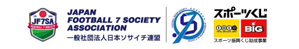JAPAN SOCIETY FOOTBALL ASSOCIATION